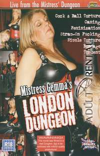 Mistress Gemma's London Dungeon | Adult Rental