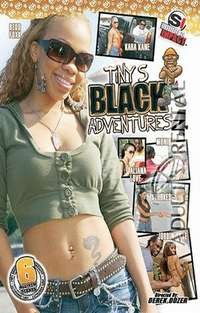 Tiny's Black Adventures 4 | Adult Rental