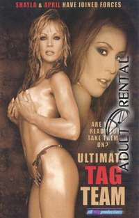 Ultimate Tag Team | Adult Rental