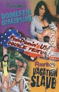 Fendomin USA: Double Feature | Adult Rental