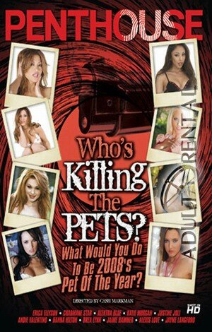 Who's KiIIing The Pets? Porn Video