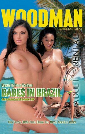 Babes In Brazil Porn Video