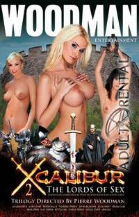 Xcalibur 2 | Adult Rental