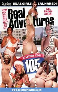 Real Adventures 105 | Adult Rental