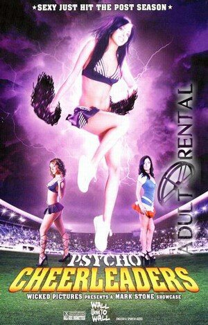 Psycho Cheerleaders Porn Video Art
