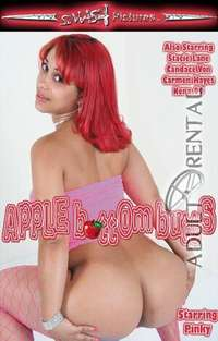 Apple Bottom Butts