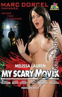 My Scary Movix | Adult Rental