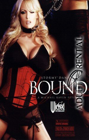Bound Porn Video Art