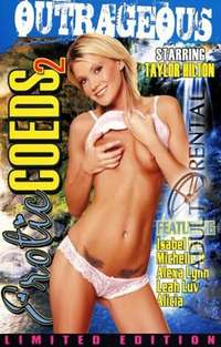 Erotic Coeds 2 | Adult Rental