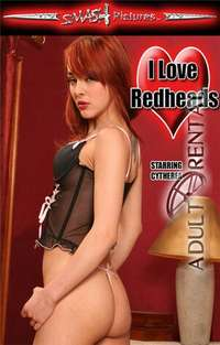 I Love Redheads | Adult Rental