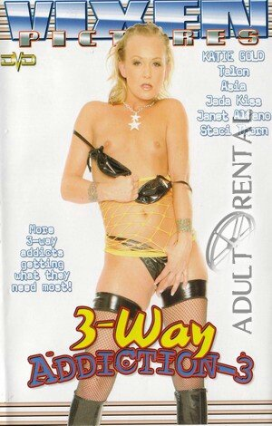 3-Way Addiction 3 Porn Video