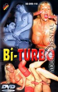 Bi-Turbo | Adult Rental