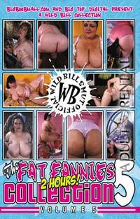 Fat Fannies Collection 5 | Adult Rental