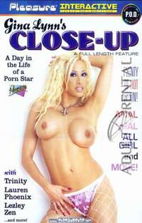 Gina Lynn's Close-Up | Adult Rental