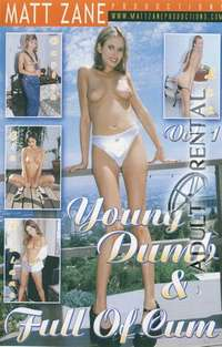 Young Dumb And Full Of Cum | Adult Rental