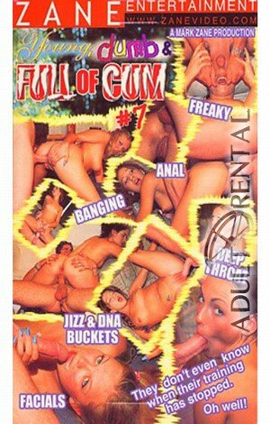 Young Dumb and Full of Cum 7 Porn Video Art