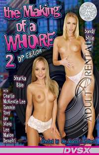 The Making Of A Whore 2 | Adult Rental