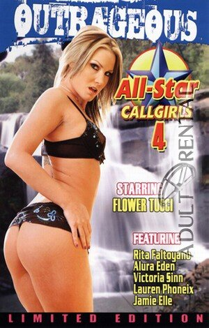 All Star Callgirls 4 Porn Video Art