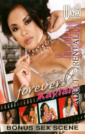 Forever Kaylani Porn Video