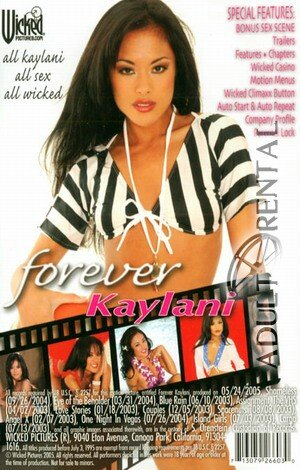 Forever Kaylani Porn Video Art