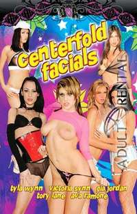 Centerfold Facials | Adult Rental