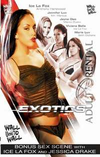 Exotics | Adult Rental