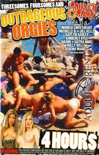 Outrageous Orgies | Adult Rental