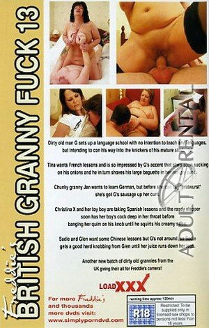 British Granny Fuck 13 Porn Video Art