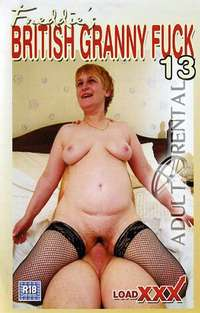 British Granny Fuck 13 | Adult Rental