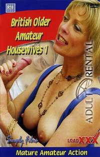 British Older Amateur Housewives | Adult Rental