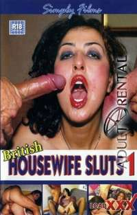 British Housewife Sluts | Adult Rental