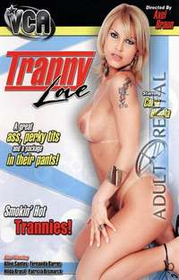 Tranny Love | Adult Rental