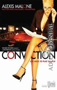Conviction | Adult Rental