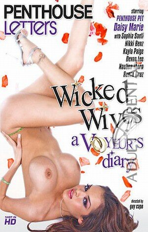 Wicked Wives A Voyeur's Diary Porn Video