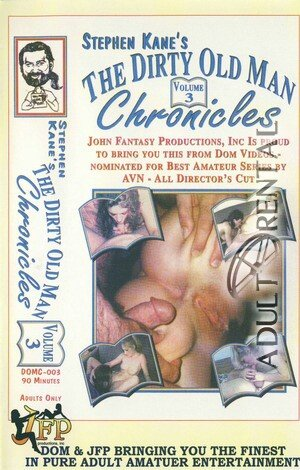 The Dirty Old Man Chronicles 3 Porn Video Art