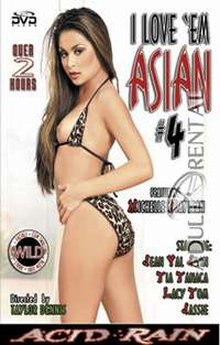 I Love Em Asian 4 | Adult Rental