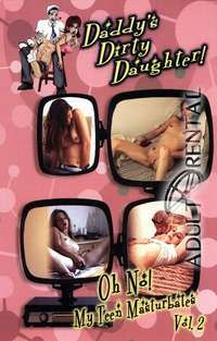 Daddy's Dirty Daughter 2 | Adult Rental