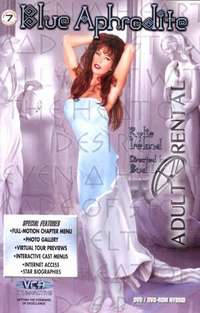 Blue Aphrodite | Adult Rental