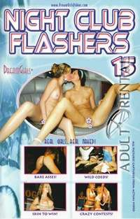 Night Club Flashers 15 | Adult Rental