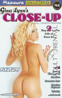 Gina Lynn's Close-up 2 | Adult Rental