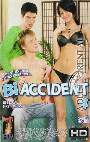Bi Accident 4 Porn Video Art