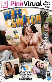 Wife Switch 4 | Adult Rental