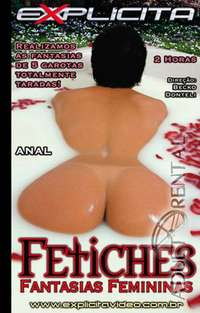 Fetiches Fantasias Femininas | Adult Rental