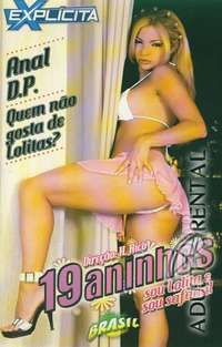 19 Aninhos | Adult Rental