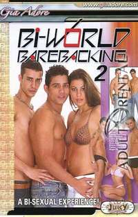 Bi World Barebacking 2 | Adult Rental