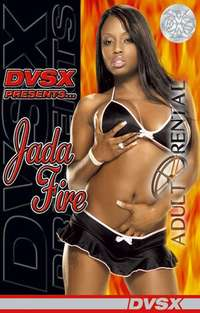DVSX Presents Jada Fire | Adult Rental