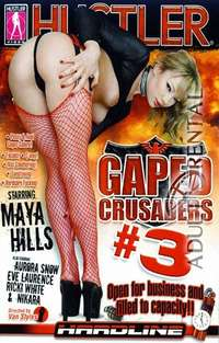 Gaped Crusaders #3 | Adult Rental