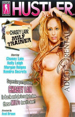 Chasey Lain MILF Trainer Porn Video Art