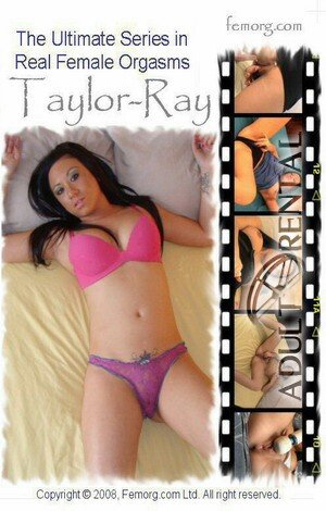 Taylor-Ray Porn Video