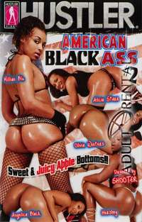 American Black Ass 2 | Adult Rental